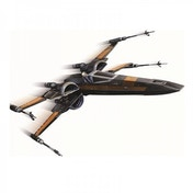 Poe's X-Wing Fighter (Star Wars: The Force Awakens) Hot Wheels Elite Diecast