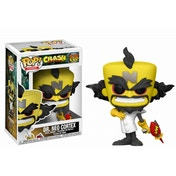Neo Cortex (Crash Bandicoot) Funko Pop! Vinyl Figure