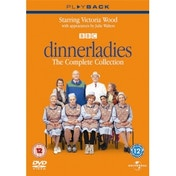 Dinnerladies Series 1 & 2 DVD