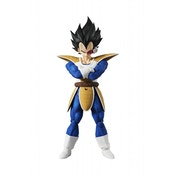 Ex-Display Vegeta (DragonBallZ) Bandai Tamashii Nations Action Figure Used - Like New