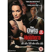 The Owls And Hooters DVD Box Set