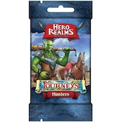 Hero Realms Journeys: Hunters Expansion