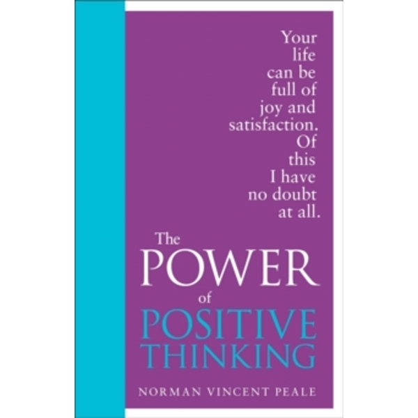 The Power of Positive Thinking: Special Edition by Dr. Norman Vincent Peale (Hardback, 2012)
