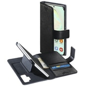 """Hama """"Stand-Up Booklet for Samsung Galaxy Note 10, black"""