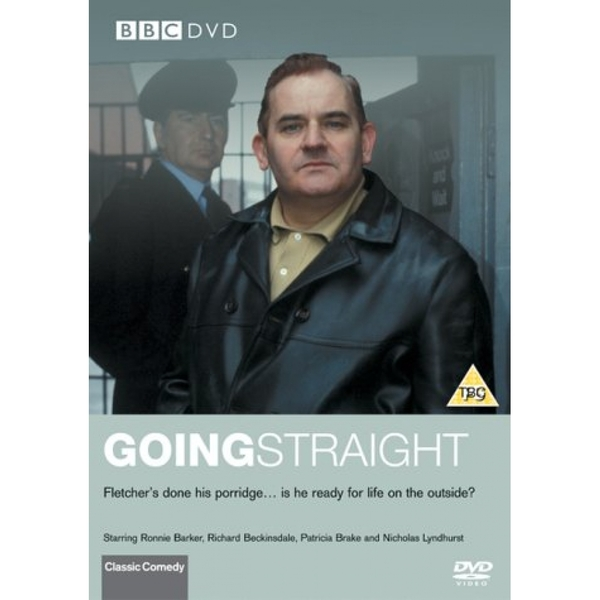 Going Straight The Complete Series (1978) DVD