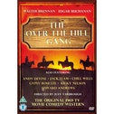 The Over The Hill Gang DVD