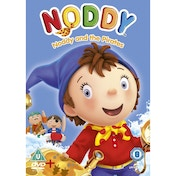 Noddy in Toyland - Noddy and the Pirates DVD