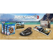 Just Cause 3 Collector's Edition PS4 Game