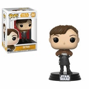 Qi'Ra (Star Wars - Solo) Funko Pop! Vinyl Figure