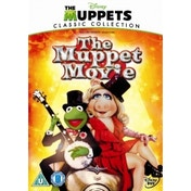 Muppet Movie DVD