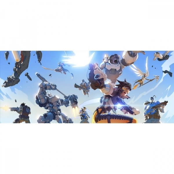 Overwatch Game Of The Year (GOTY) Xbox One Game - Image 2