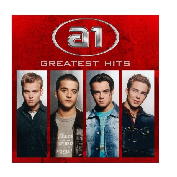 A1 - Greatest Hits CD