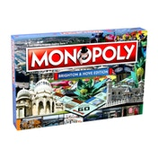 Brighton & Hove Monopoly 2017 Edition Board Game
