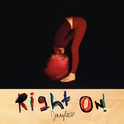 Jennylee - Right On! Vinyl