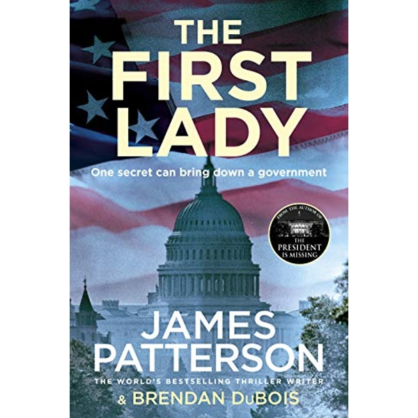 The First Lady  Paperback 2018