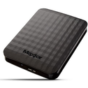 Maxtor M3 Portable 2TB External Hard Drive