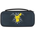 Nintendo Switch Pikachu Element Edition Deluxe Travel Case