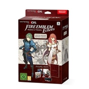 Fire Emblem Echoes Shadows of Valentia Limited Edition 3DS Game