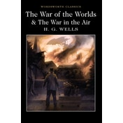 The War of the Worlds and The War in the Air by H. G. Wells (Paperback, 2017)