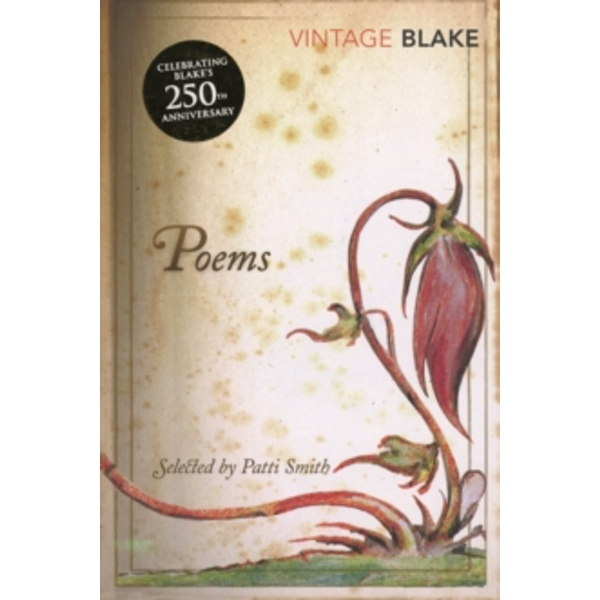 Poems by William Blake (Paperback, 2007)
