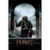 The Hobbit Botfa - Kneel Maxi Poster