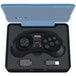 Retro-Bit Official SEGA Mega Drive Black Wireless Controller 8-Button Arcade Pad for Sega Mega Drive - Image 2