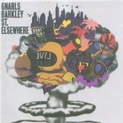 Gnarls Barkley St. Elsewhere CD
