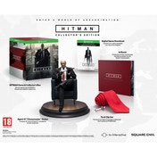 Hitman Collectors Edition Xbox One Game