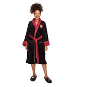 Harry Potter Ron Weasley Kawaii Fleece Ladies Bathrobe