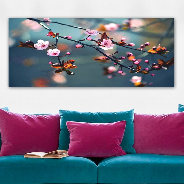 YTY164587733_50120 Multicolor Decorative Canvas Painting