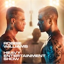 Robbie Williams The Heavy Entertainment Show CD