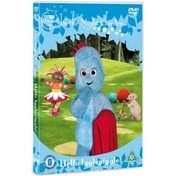In The Night Garden Hello Iggle Piggle DVD