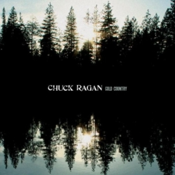 Chuck Ragan - Gold Country CD