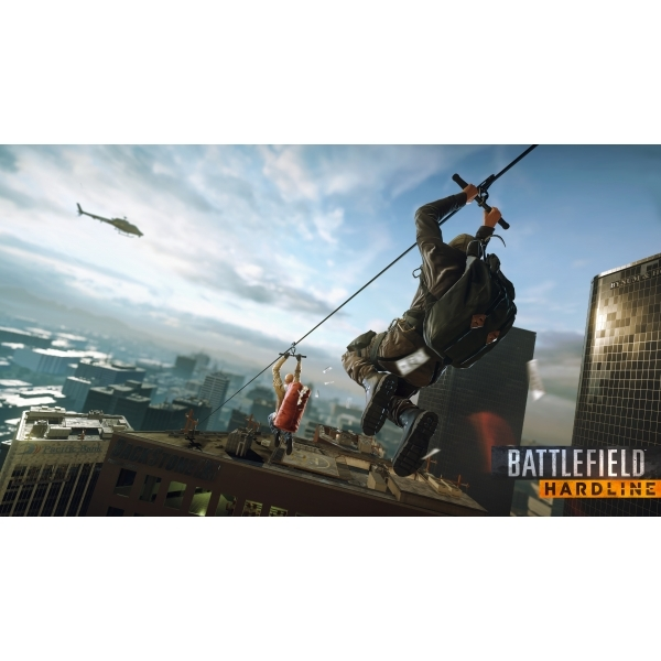 Battlefield Hardline PC Game - Image 5