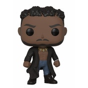 Killmonger With Scars (Black Panther) Funko Pop! Vinyl Figure