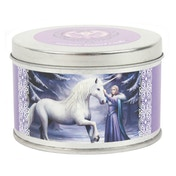 Pure Magic Candle By Anne Stokes