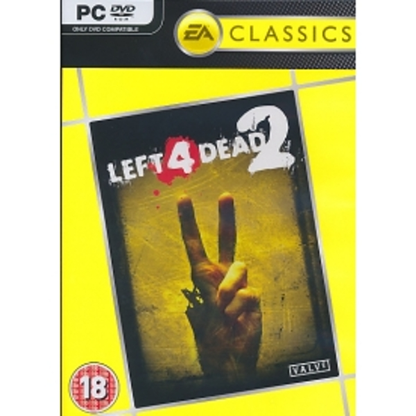 Left 4 Dead 2 (Classics) Game PC