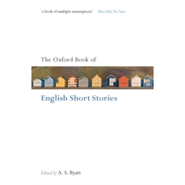 The Oxford Book of English Short Stories by Oxford University Press (Paperback, 2009)