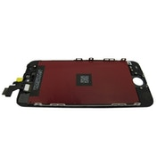 Economy iPhone 5 Compatible Assembly Kit White Original LCD Original Touch Copy Glass