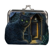 What Lies Within Cat Coin Purse
