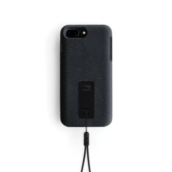 Lander Moab Case for Apple iPhone 7/8 Plus and 6/6s Plus - Black