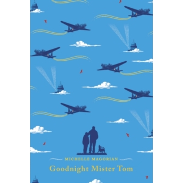 Goodnight Mister Tom (A Puffin Book) Hardcover