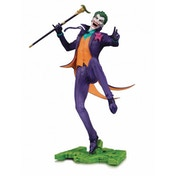 The Joker (DC Core) PVC Statue