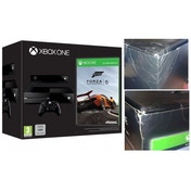 Day One Edition Console Includes Forza 5 Game Xbox One (Slightly Damaged Packaging)