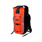 Overboard Pro-Vis Waterproof Backpack, Orange - 20 Litres