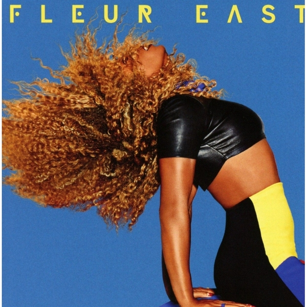 Love, Sax & Flashbacks - Fleur East