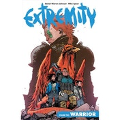 Extremity: Volume 2: Warrior