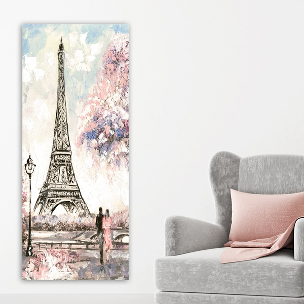DKY2466210838_50120 Multicolor Decorative Canvas Painting
