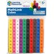 Mathlink Cubes Set Of 100 (10 Colours) - Image 2