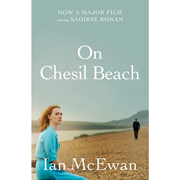 On Chesil Beach  Paperback / softback 2018